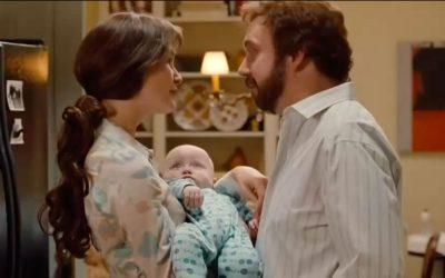Barney's Version (Paul Giamatti movie, 2010)