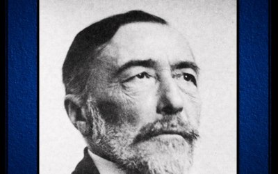 Joseph Conrad Complete Works for Kindle: $3