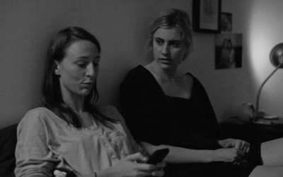 Frances Ha (2013 movie, Noah Baumbach, Greta Gerwig)