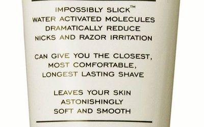 Shaving cream switch: Goodbye shaving gel, hello Cremo