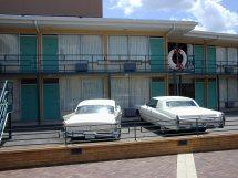 Civil Rights Museum Mlk Assassination Memorial