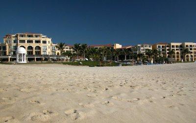 All-inclusive resort: Dreams Los Cabos, Mexico
