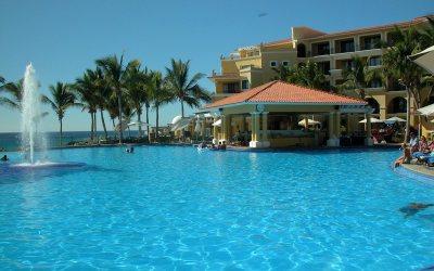 Dreams Los Cabos all-inclusive resort & spa, Mexico