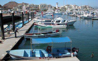 Marina Cabo San Lucas,Tesoro Los Cabos Hotel