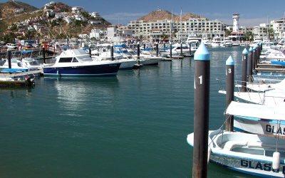 Marina Cabo San Lucas, Pedregal, Tesoro Hotel