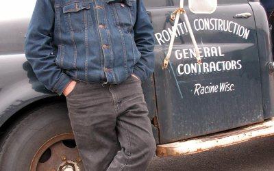 Romiti Construction, General Contractors, Racine