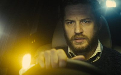 'Locke' (movie by Steven Knight, starring Tom Hardy)