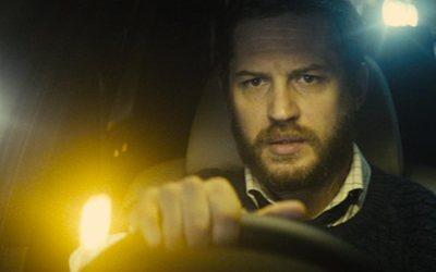 'Locke' (movie by Steven Knight, starring Tom Hardy)
