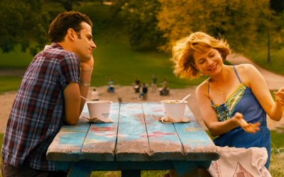 'Take This Waltz' (2011 movie, Michelle Williams, Seth Rogen)