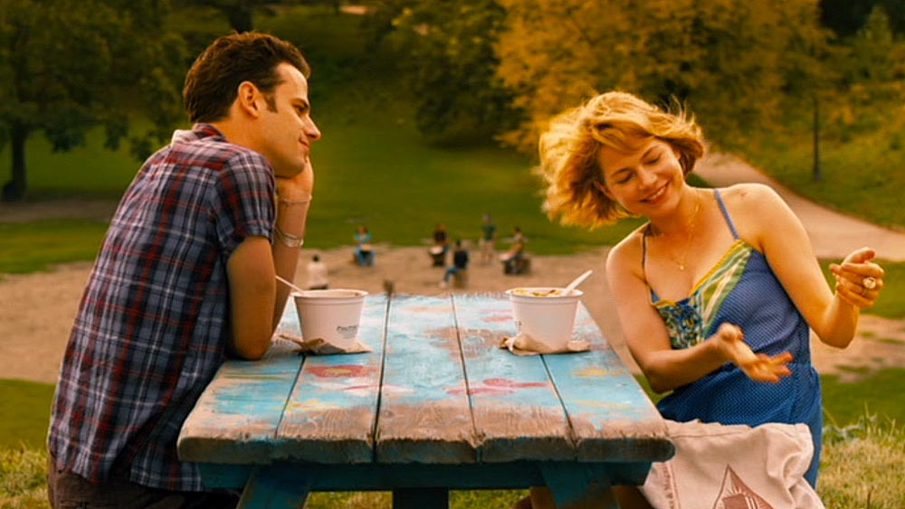 Take This Waltz (2011 movie):  Luke Kirby, Michelle Williams