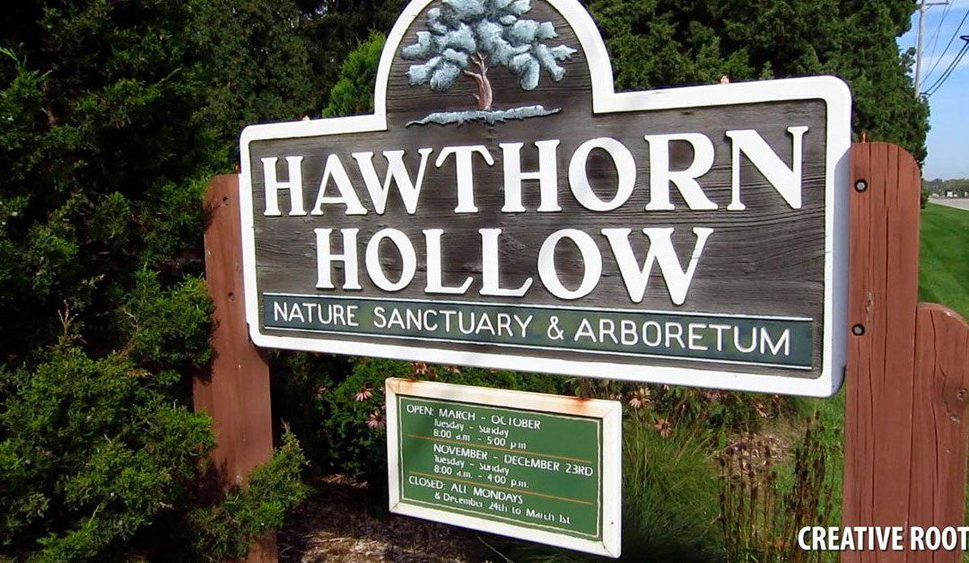 Hawthorn Hollow Nature Sanctuary & Arboretum