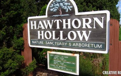 Hawthorn Hollow Nature Sanctuary & Arboretum