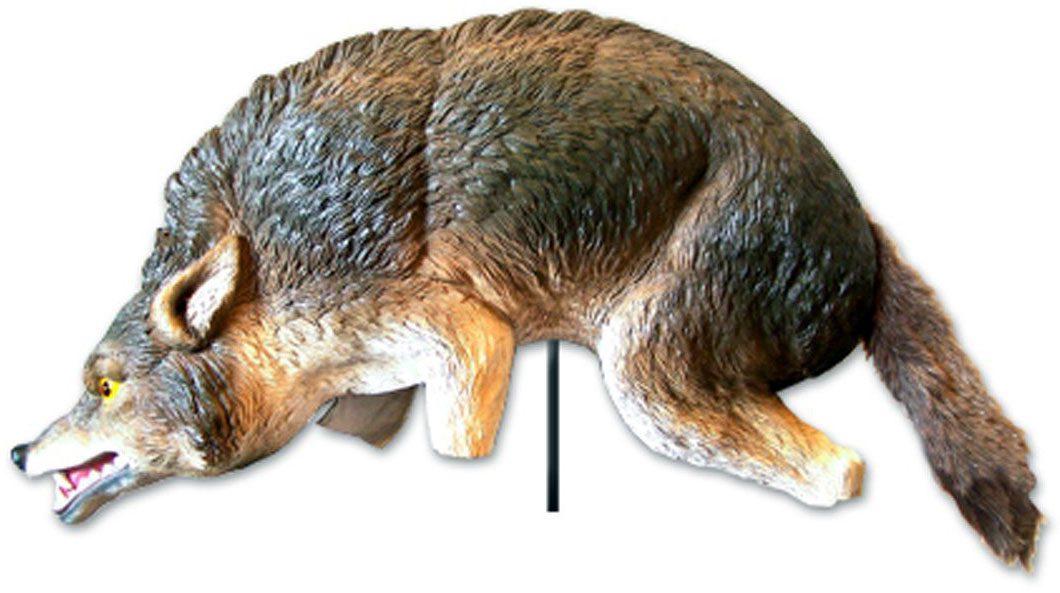 pest control coyote