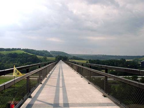 ATA trail