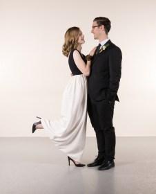 Samantha Hankins & Maxwell Jensen