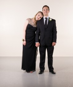 Miranda Roberts & Ammon Davis