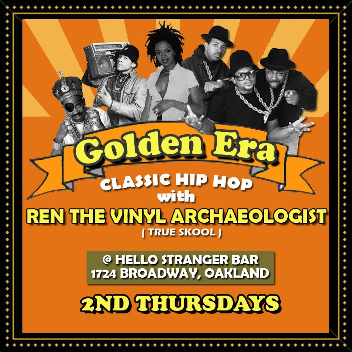 golden era-hello stranger-2nd Thursdays
