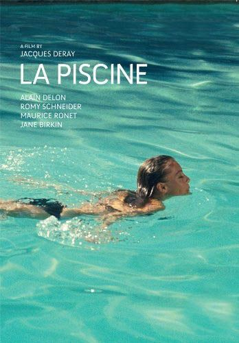 LA PISCINE  Mark D Sikes Chic People Glamorous Places