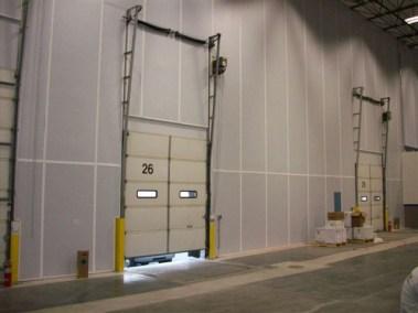 07-C tilt-up finished walls