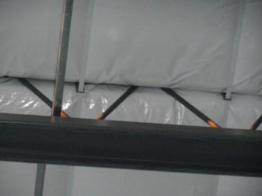 Long Tab Banded Bar Joist Clip (instal-detail)