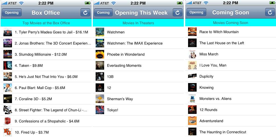 iBoxOffice-iPhone-all-screenshot
