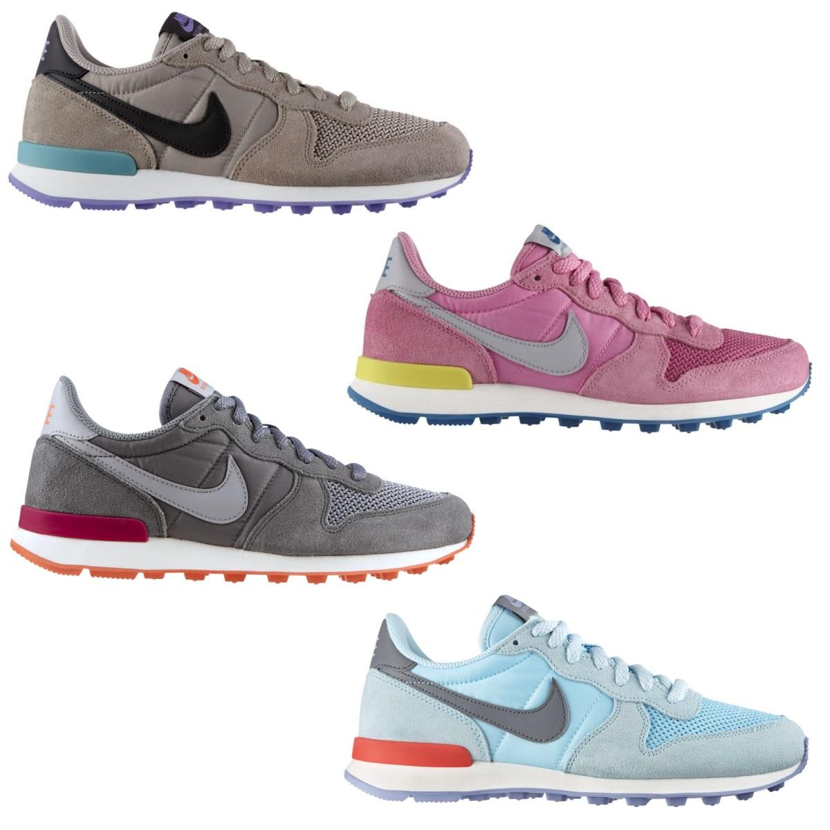 Nike Internationalist Damen Schuhe Turnschuhe