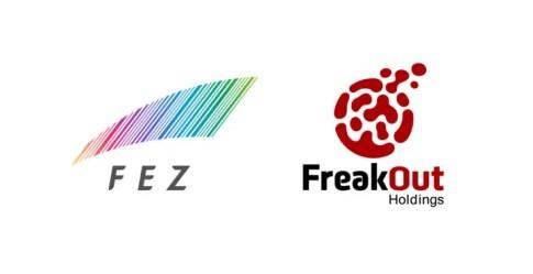 フェズ、フリークアウト・ホールディングスと合弁会社「株式会社ストアギーク」を設立