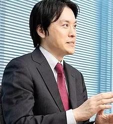 リンカーズ株式会社 代表取締役社長 前田 佳宏 氏