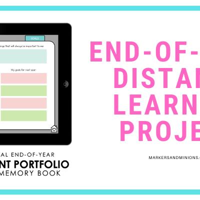 Digital Student Portfolio