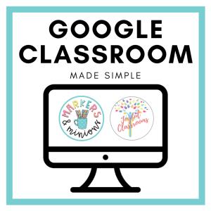 Google Classroom Made Simple Courses