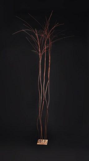 Papyrus - Steel 10.5 feet tall