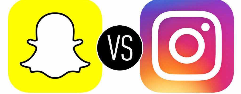 L'utilisation de Snapchat parmi les influenceurs est en baisse de 33 % !