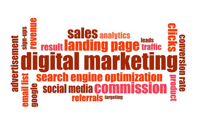 Marketing digital à Liège