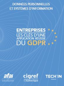 Pharma Compliance Info GDPR : Comment transformer une contrainte de conformité en opportunité ? Data Protection