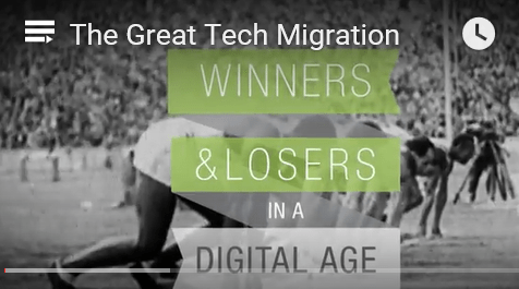Market iT The Great Tech Migration Digital