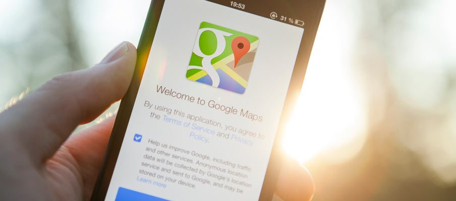 Google Maps for Small Business: Everything You Need to Know ... on bing maps, on apple maps, different types of world maps, home maps, online maps, on world maps,