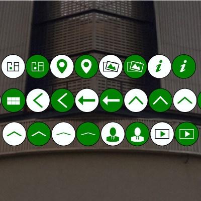 MacNimation Standard Basic Green Set