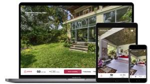 Airbnb Skin 3DVista