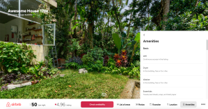 amenities-airbnb-skin