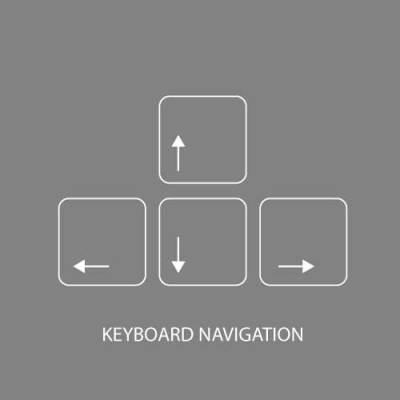 MacNimation – Mouse – Keyboard – Tablet Navigation Instructions