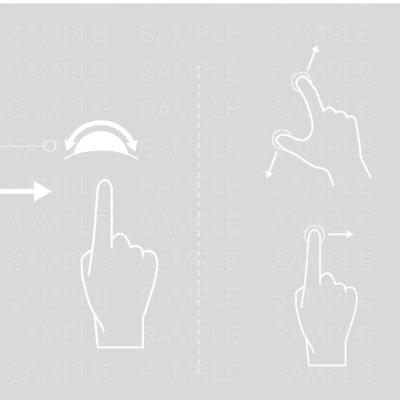 MacNimation - Mouse control - Navigation Instructions - 16 Languages