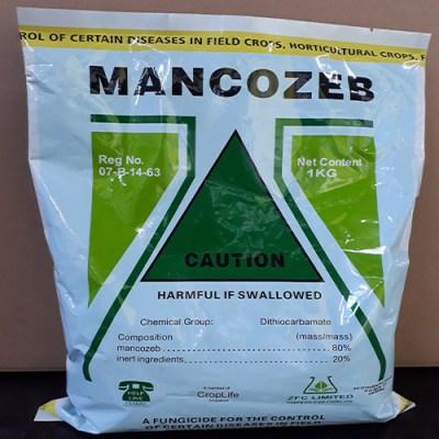 Mancozeb 1kg