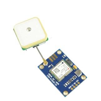 Ublox NEO-7M GPS Module