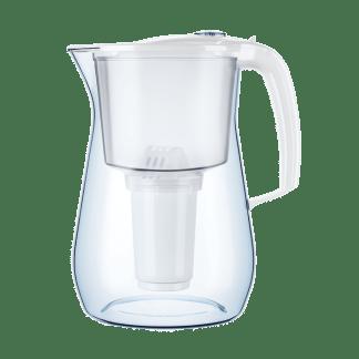 Filter Jug Provence A5 white