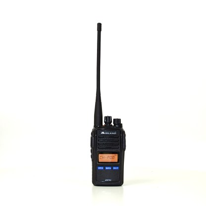 Midland ARCTIC Portable Maritime Radio Station with accessories included Code C1240