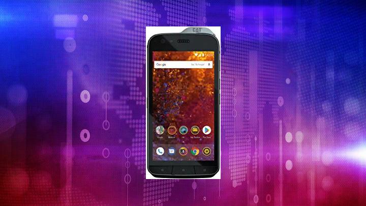 CAT PHONES S61 Rugged Waterproof Smartphone with integrated FLIR camera Amazon price tracker Mar. 2021 | Market Ai