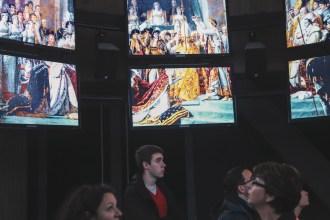 Interactive Multimedia Exhibition, Museum aan de Stroom, Anwerp