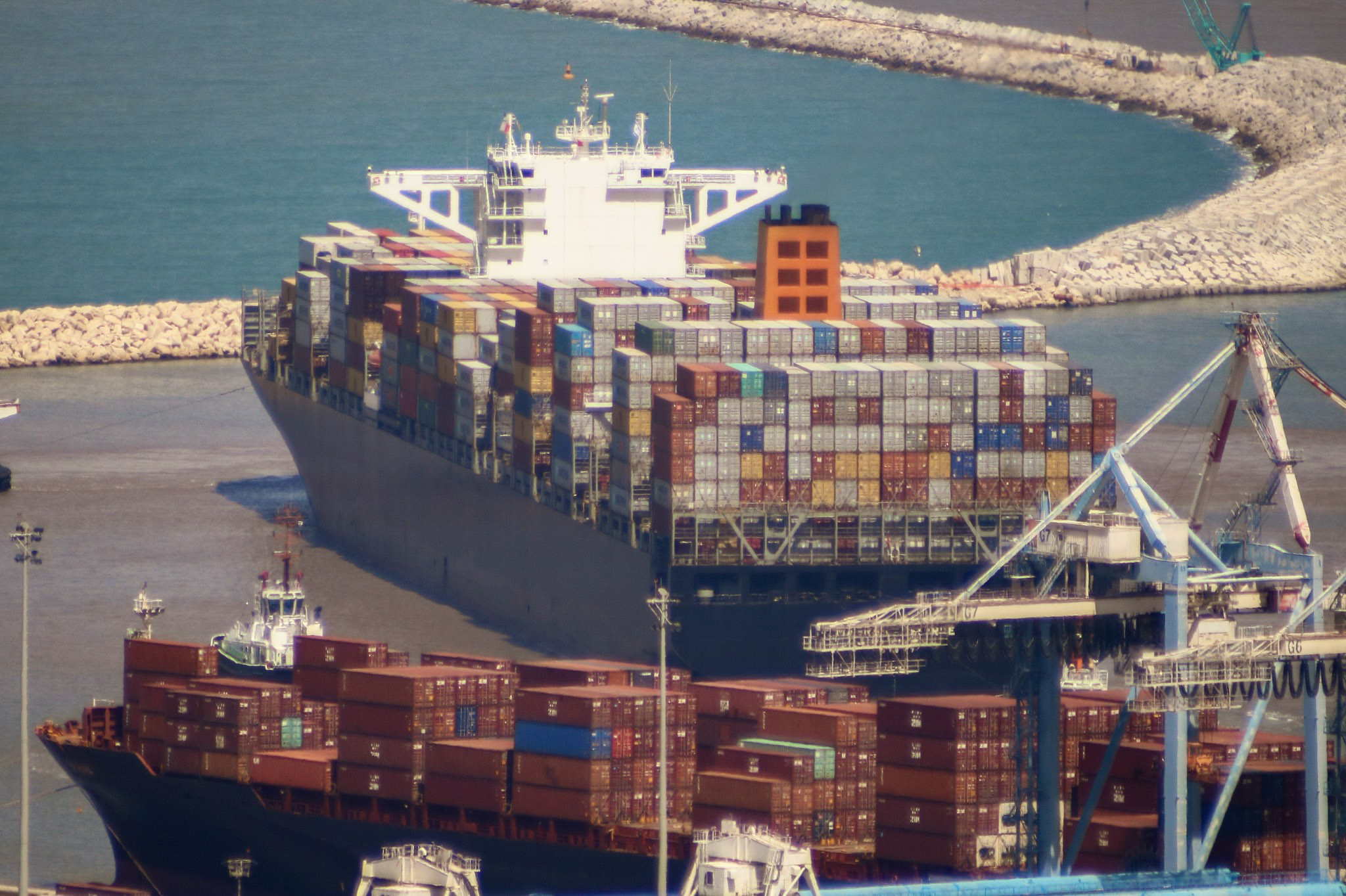 The report assesses the preparedness of the shipping industry to new emissions standards as low.