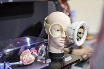 Machine Vision in Healthcare