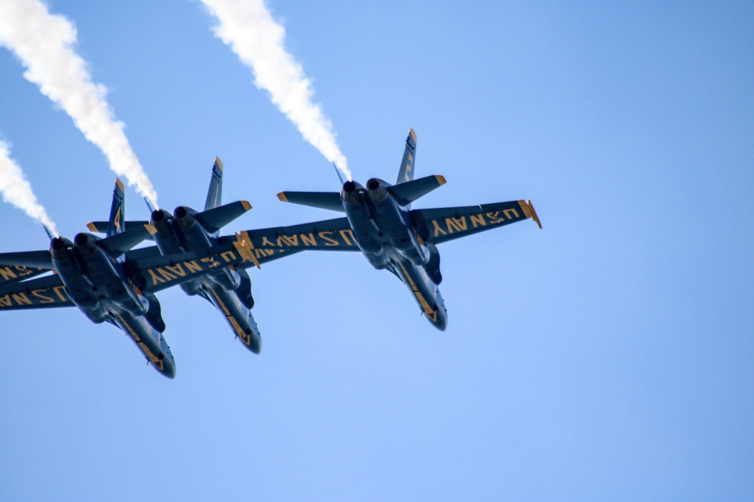 Aerospace and Defense Market Analysis